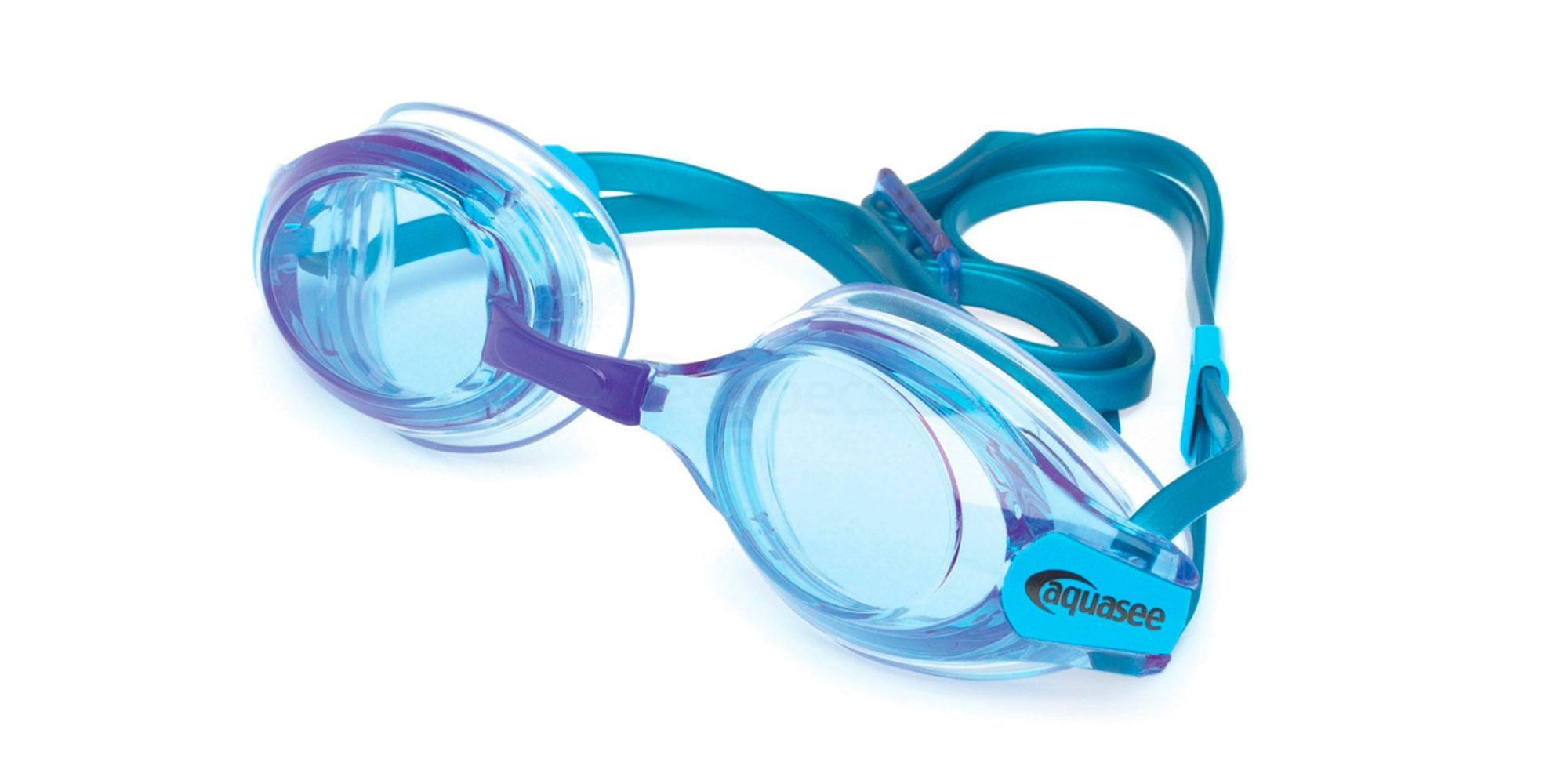 Blue Aquasee Accessories, Sports Eyewear