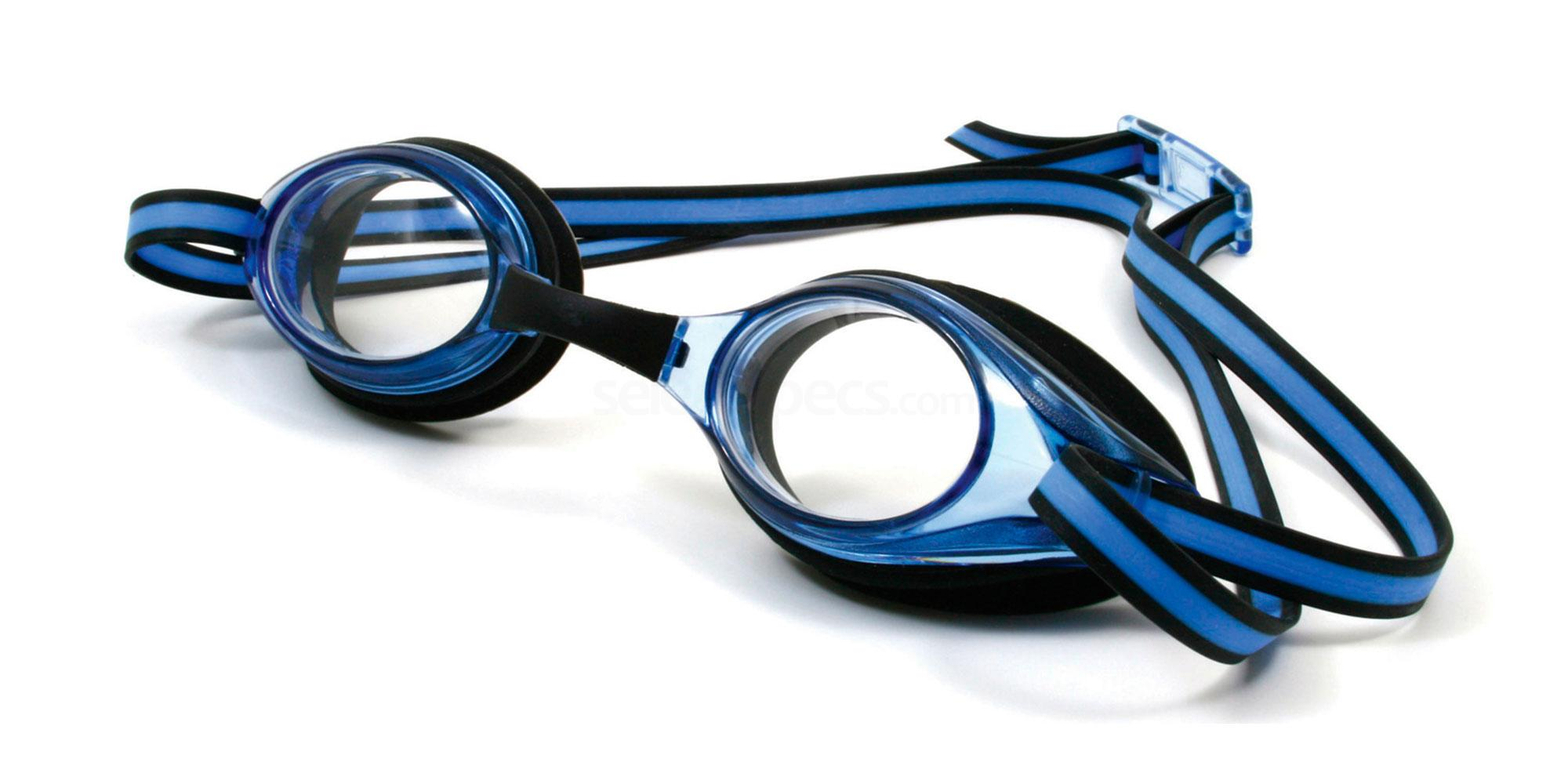 Blue Blick Swim Goggle (12+ years) Accessories, Sports Eyewear Kids