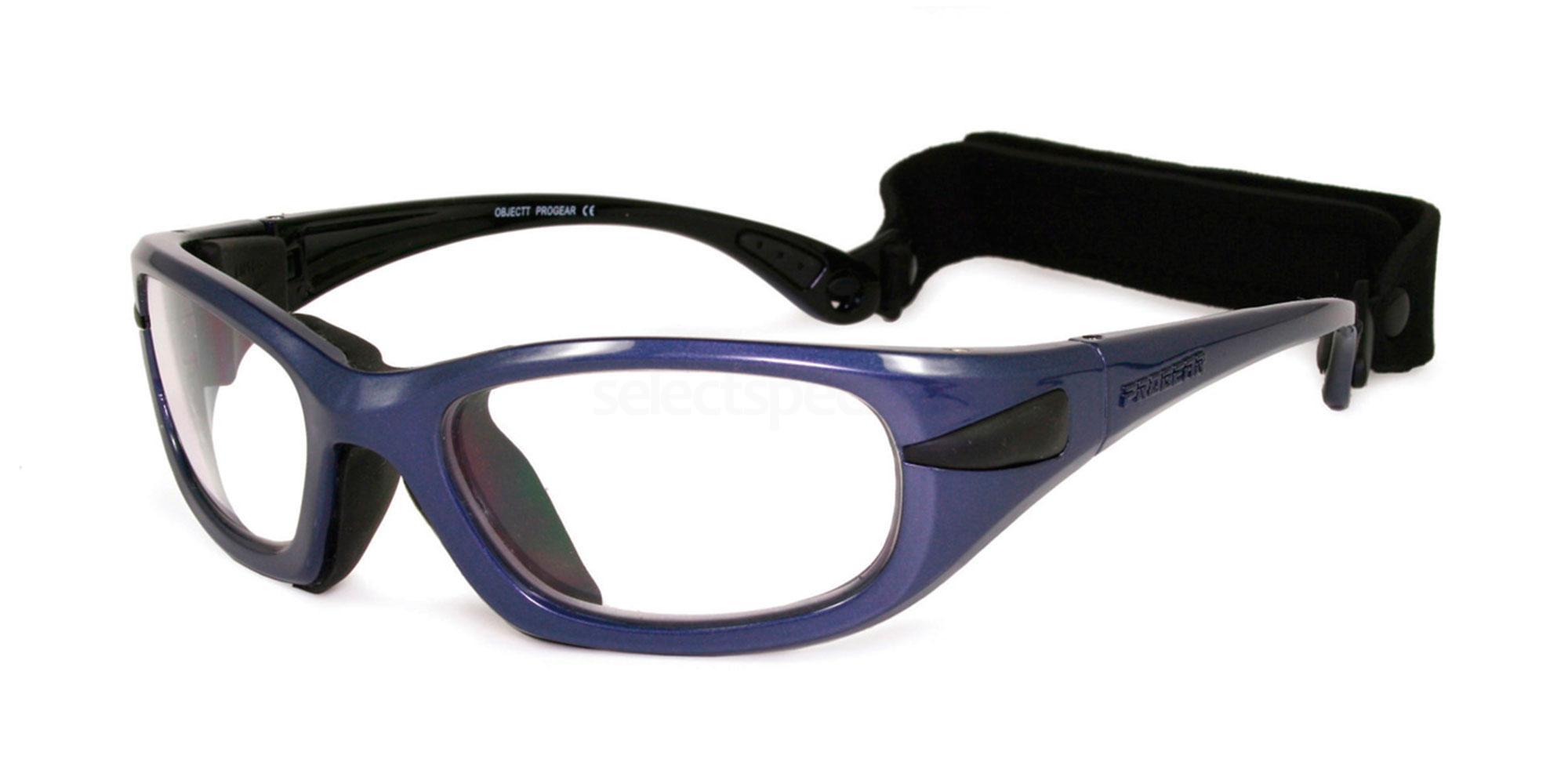 Blue Progear EG-L 1030 Accessories, Sports Eyewear