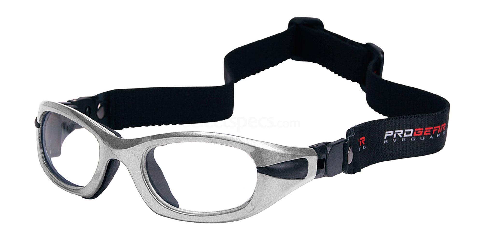 Silver Progear EG-S 1011 Accessories, Sports Eyewear