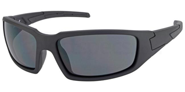 Matt Black SRX13 Sunglasses, Sports Eyewear