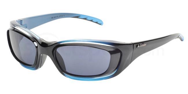 Blue/Grey tinted lenses Leader Low Rider Sunglasses, Sports Eyewear