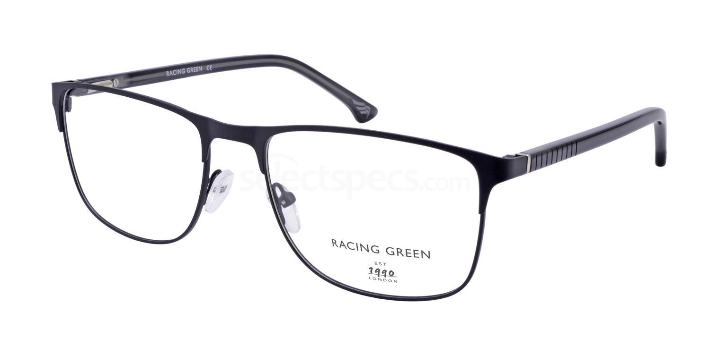 C1 RG003 Glasses, Racing Green