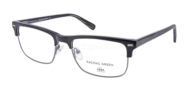 C1 RG005 Glasses, Racing Green