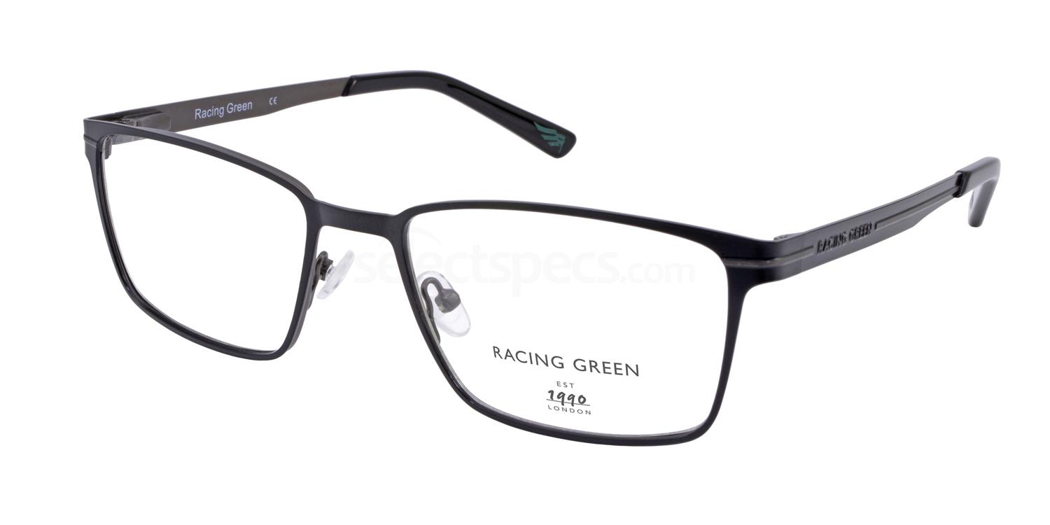 C1 RG008 Glasses, Racing Green