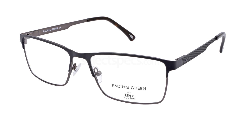 C1 RG009 Glasses, Racing Green
