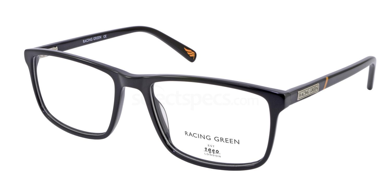 C1 RG011 Glasses, Racing Green