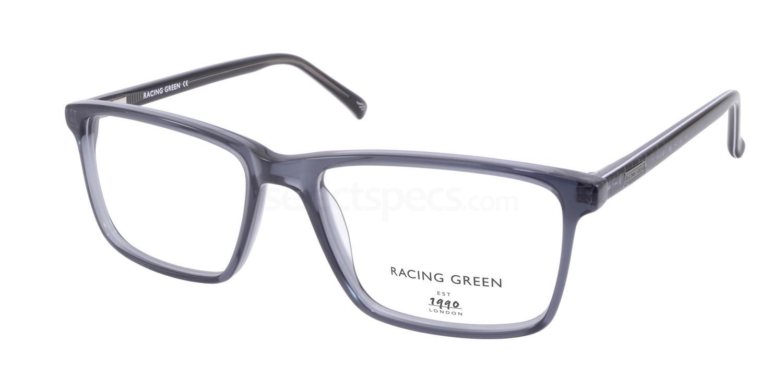 C1 RG016 Glasses, Racing Green