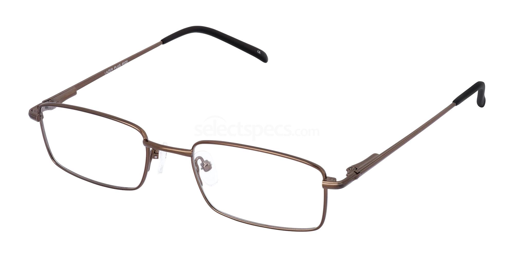 C.40 4020 Glasses, LAZER