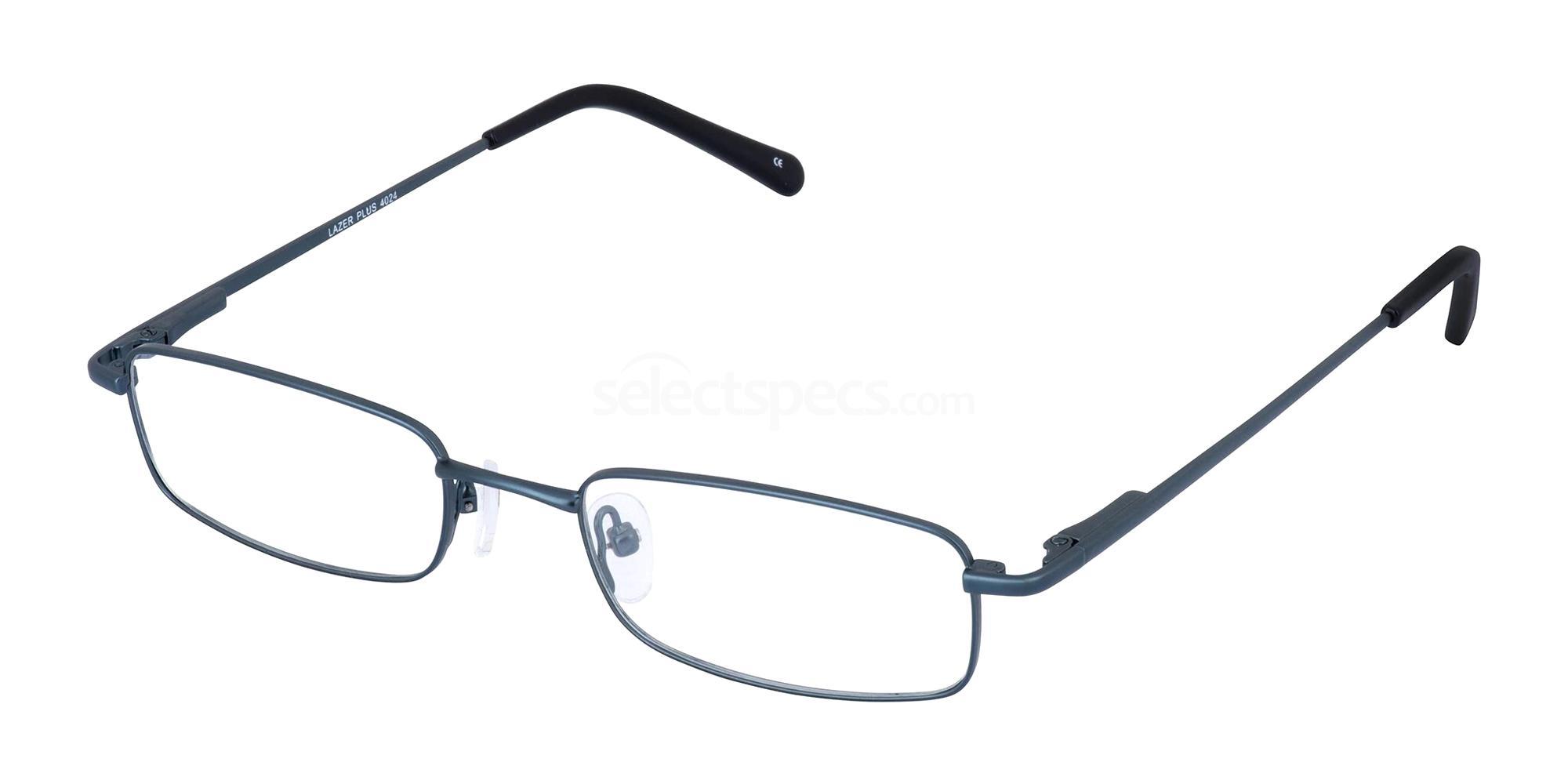 C.202 4024 Glasses, LAZER