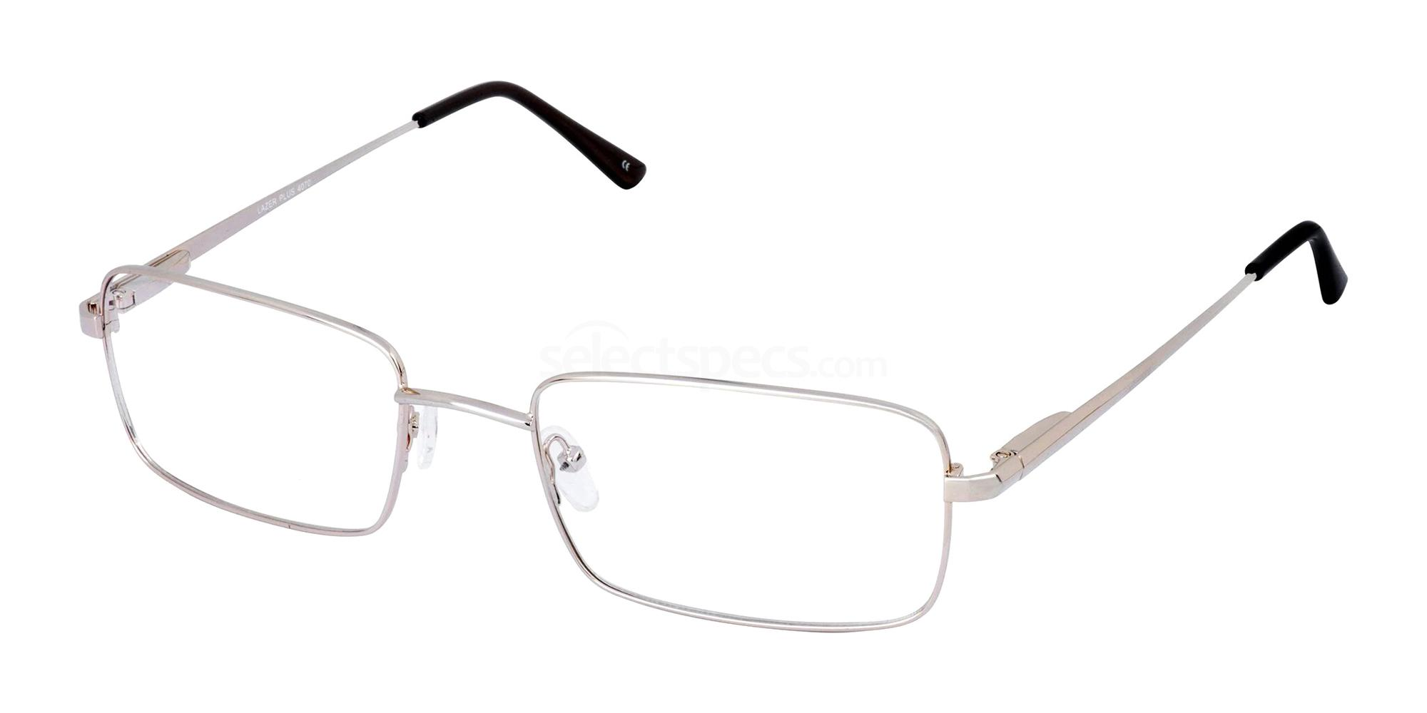 Gold 4070 Glasses, LAZER