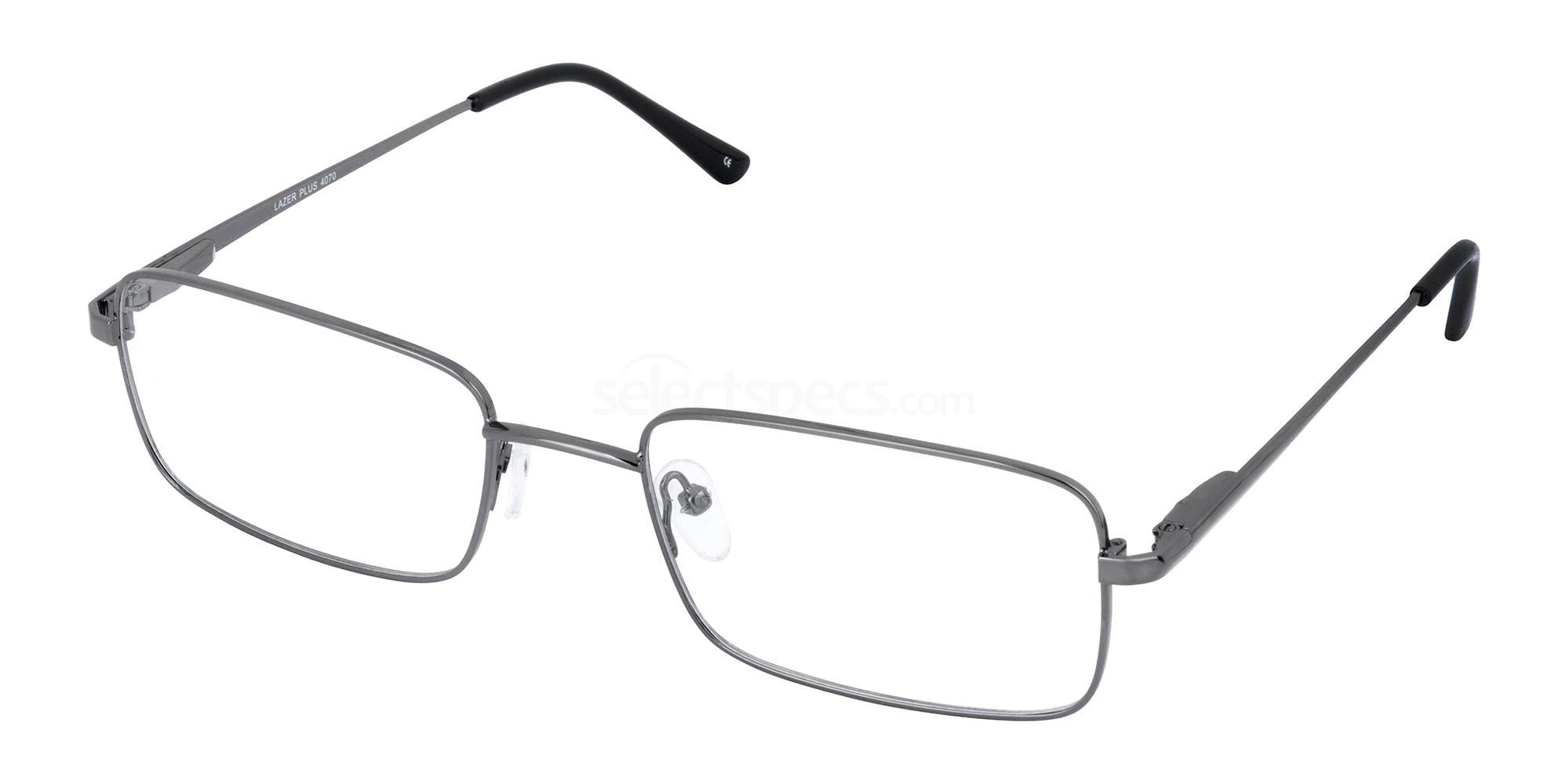 Gun 4070 Glasses, LAZER