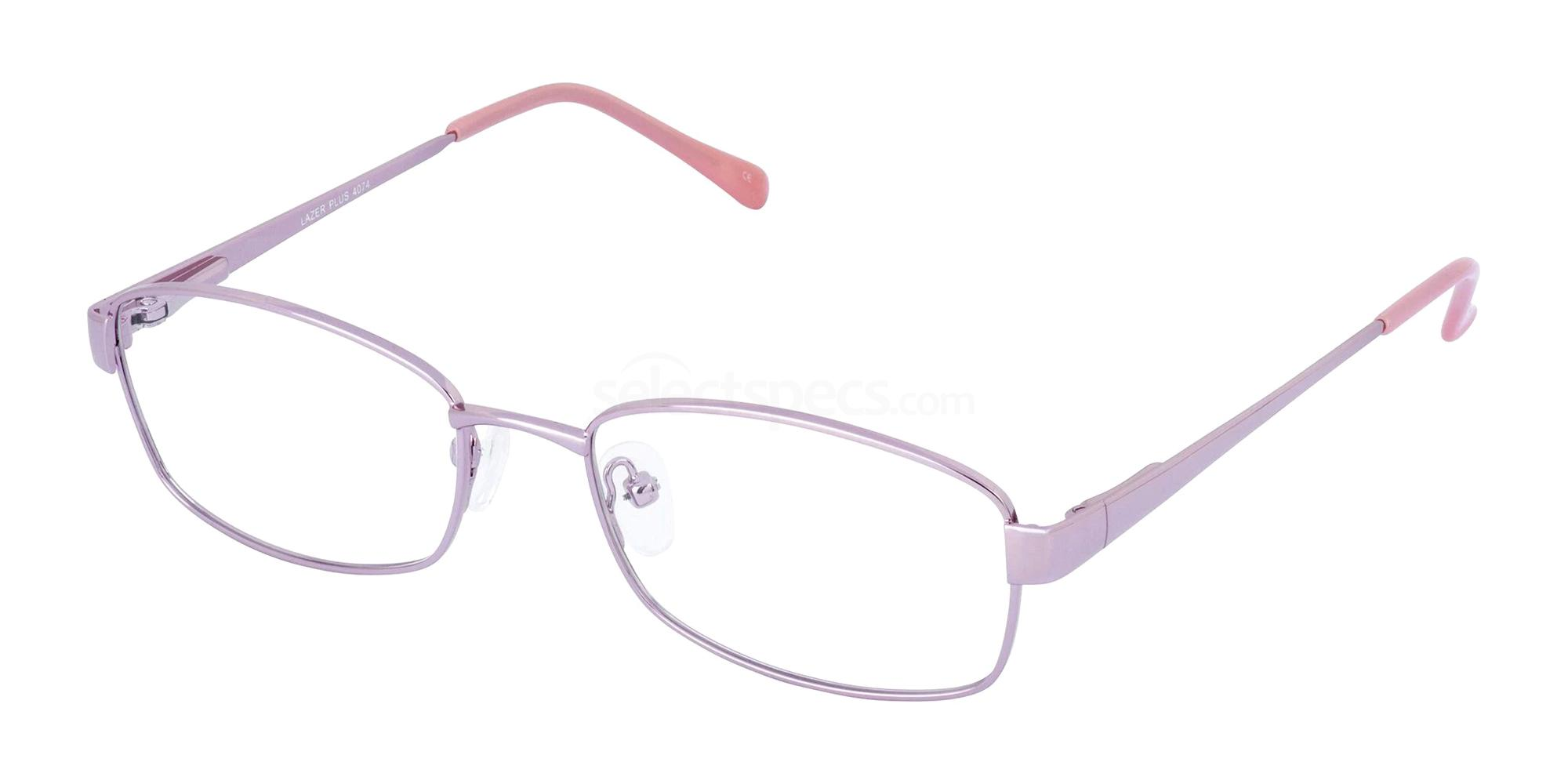 C78 4074 Glasses, LAZER