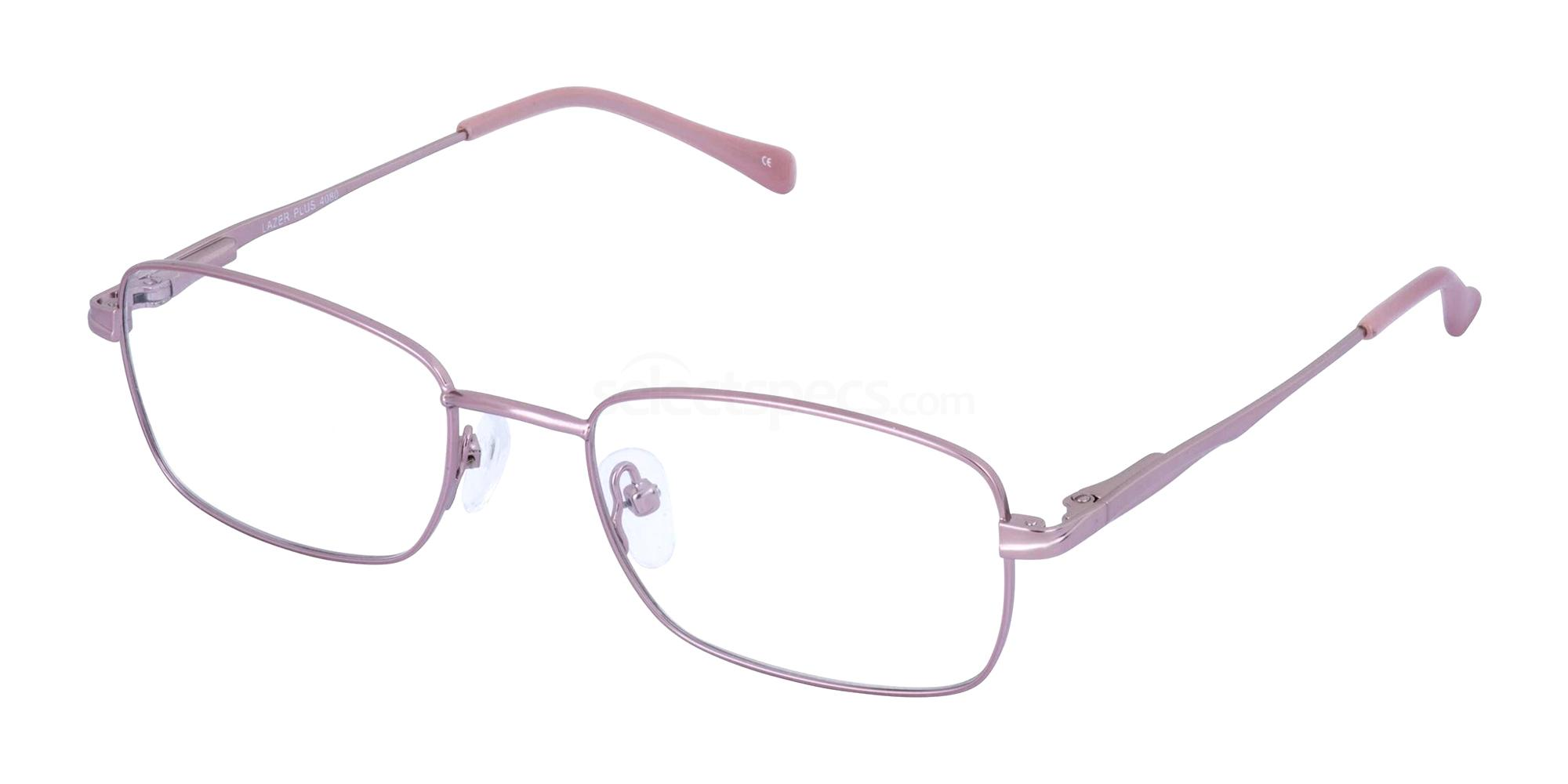 Mauve 4080 Glasses, LAZER