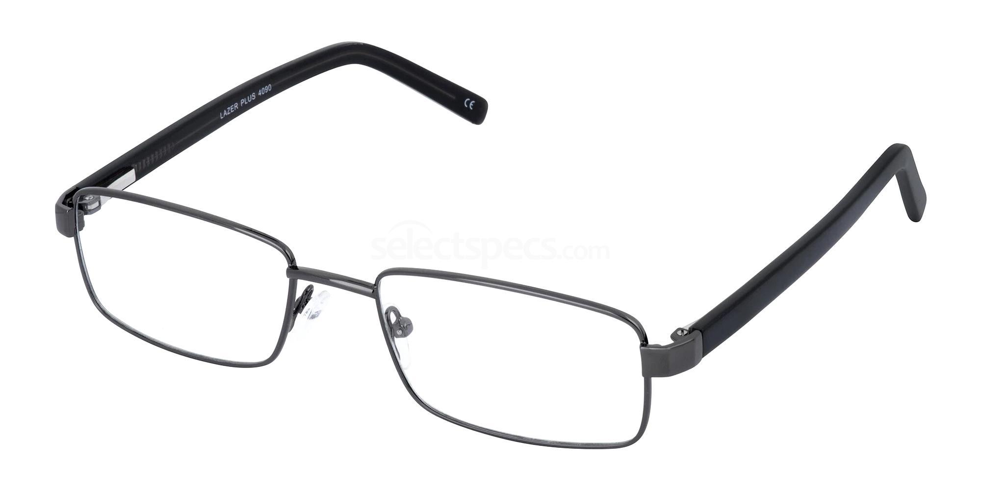 Gun 4090 Glasses, LAZER