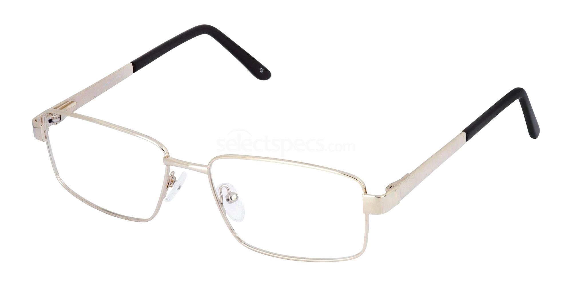 C01 4102 Glasses, LAZER