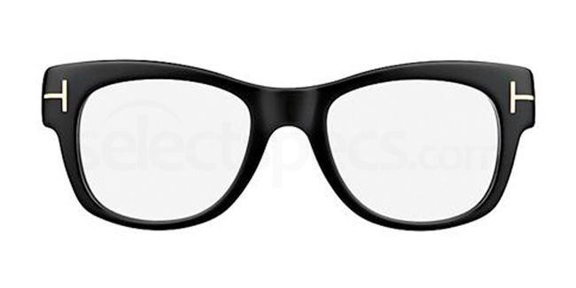 0B5 FT5040 Glasses, Tom Ford