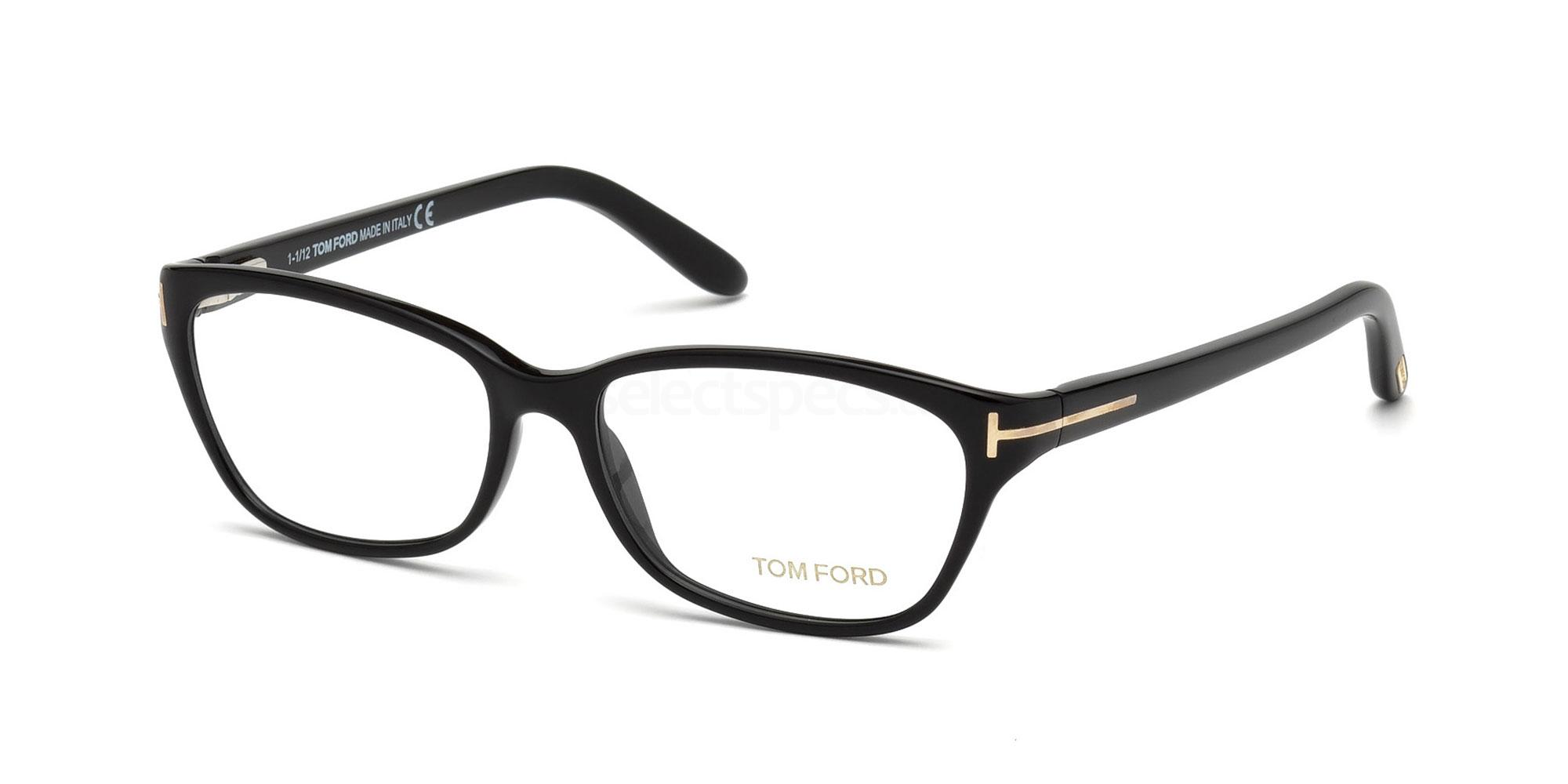 001 FT5142 Glasses, Tom Ford