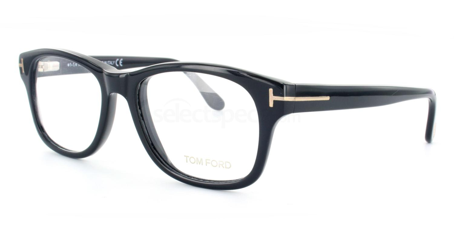 001 FT5147 Glasses, Tom Ford