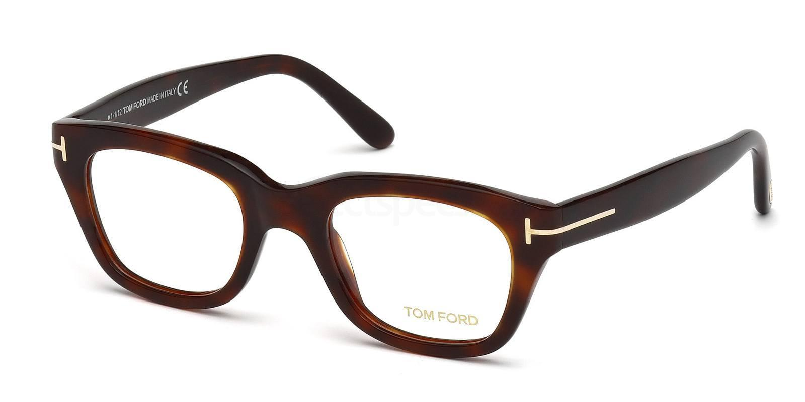 052 FT5163 Glasses, Tom Ford