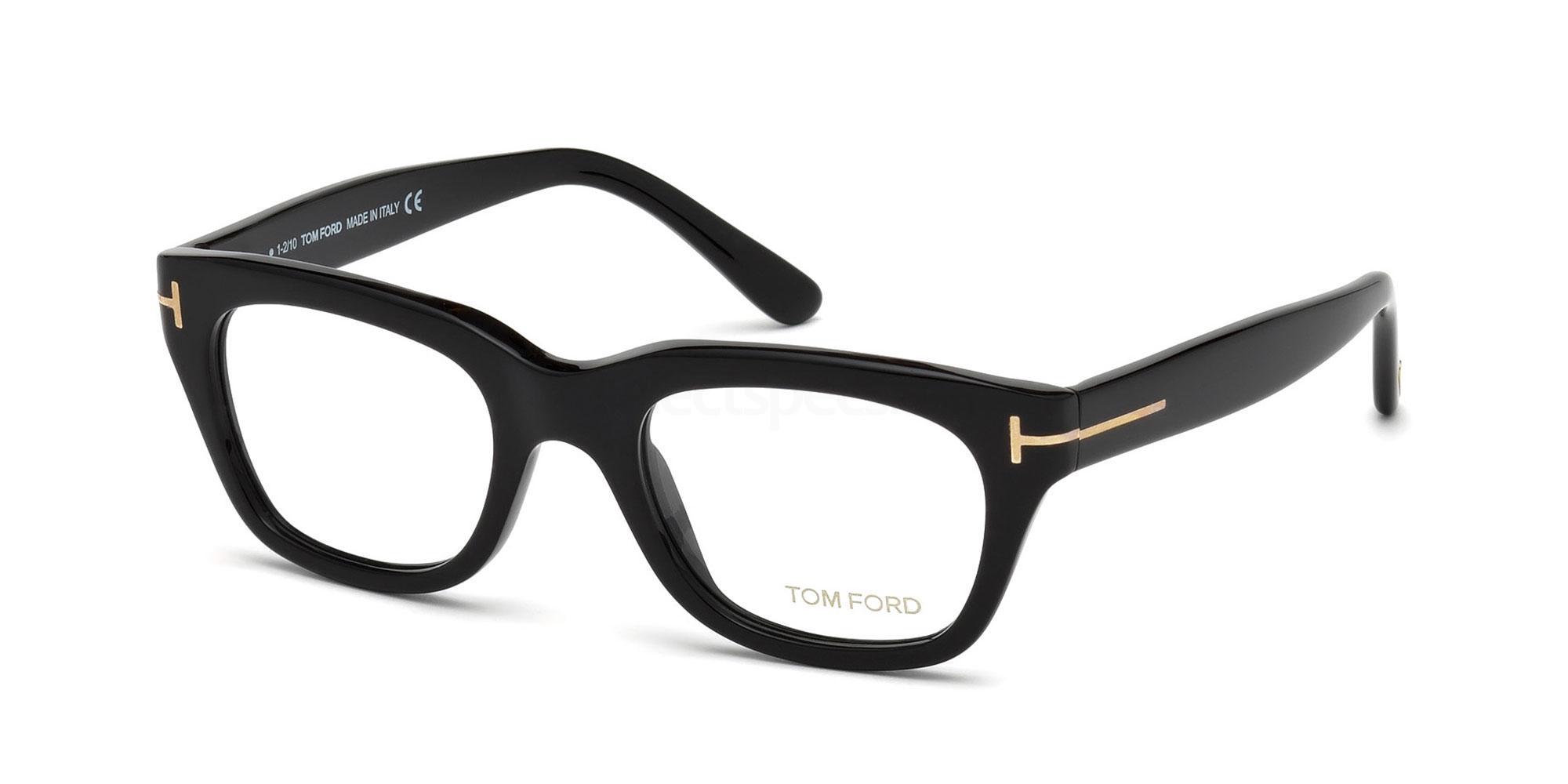 001 FT5178 Glasses, Tom Ford