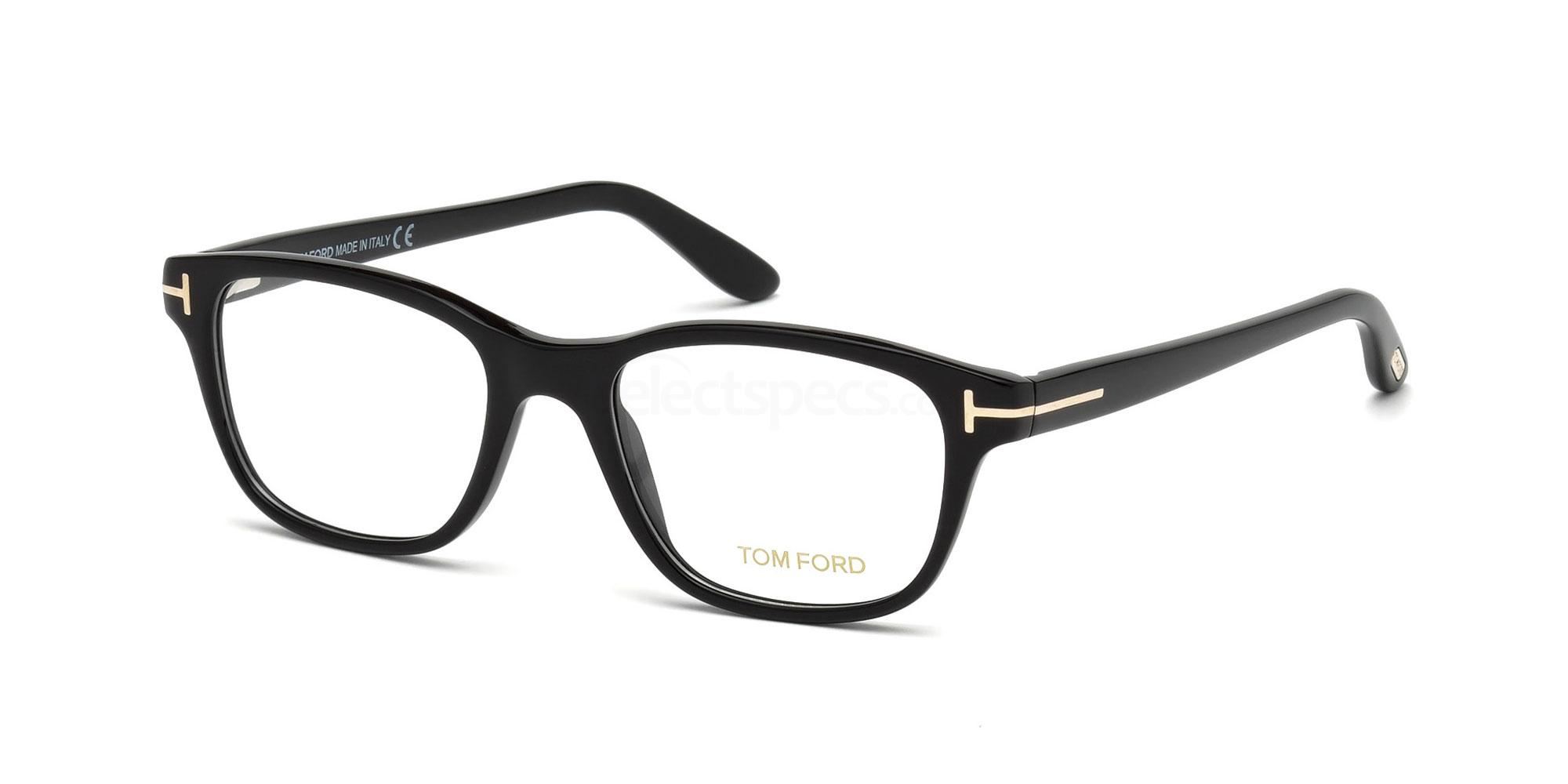 001 FT5196 Glasses, Tom Ford