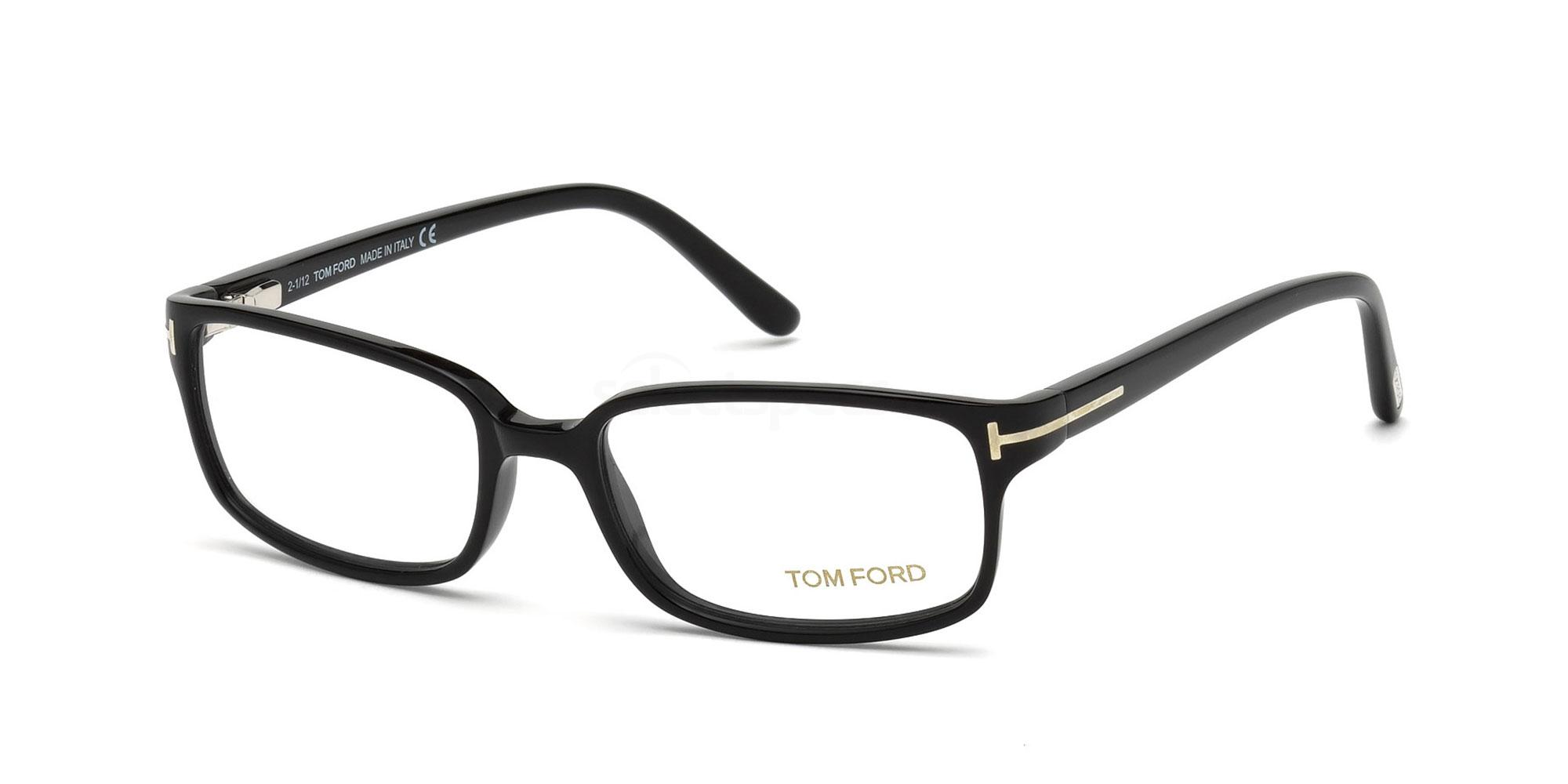 001 FT5209 Glasses, Tom Ford