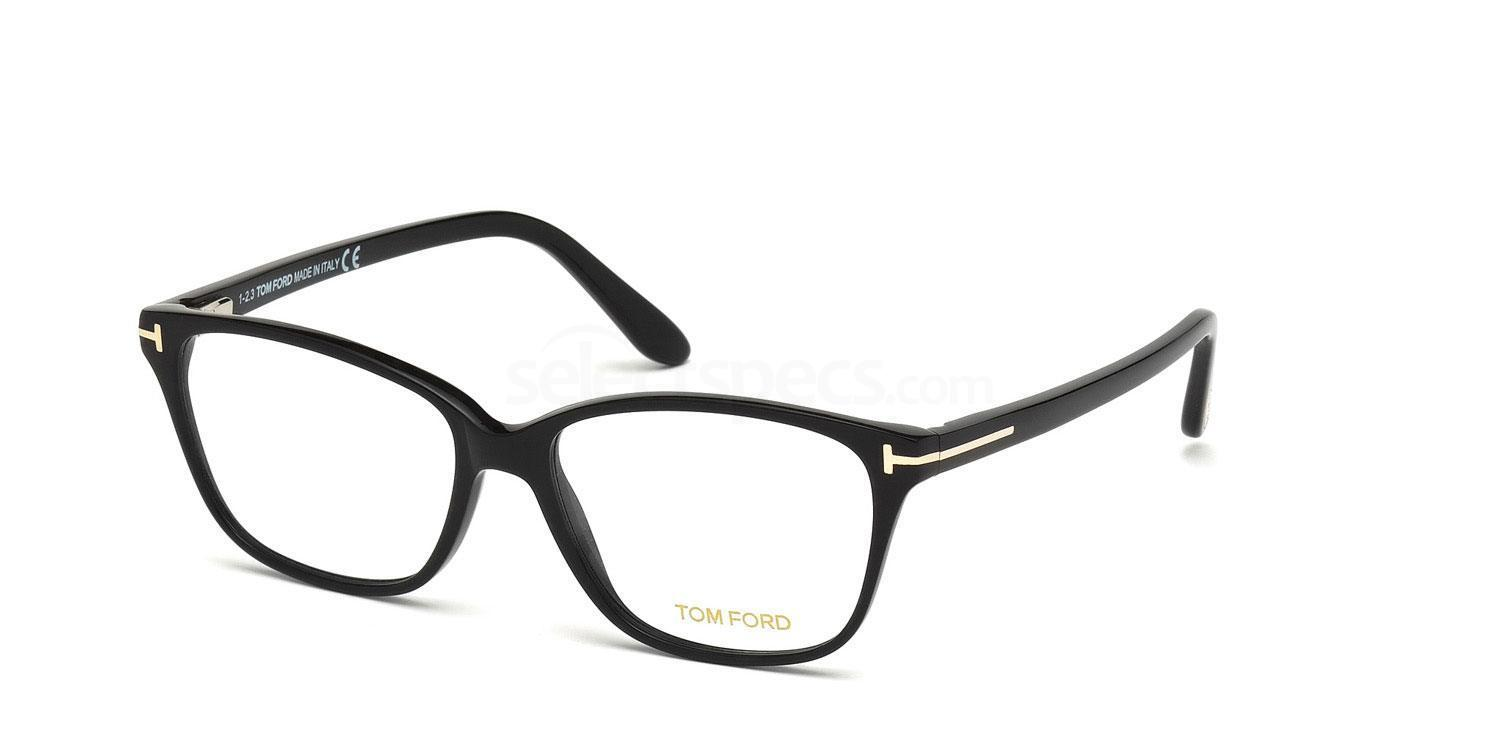 001 FT5293 Glasses, Tom Ford