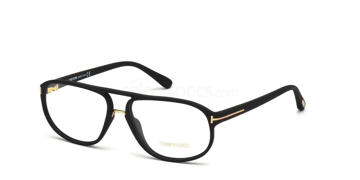 002 FT5296 Glasses, Tom Ford