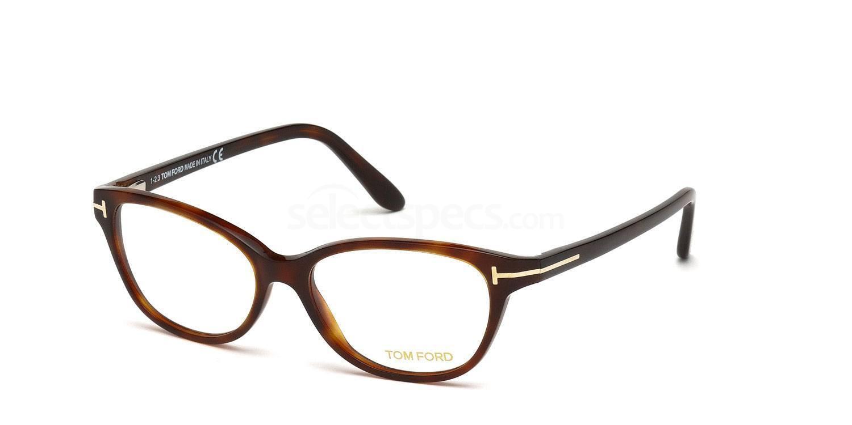 052 FT5299 Glasses, Tom Ford