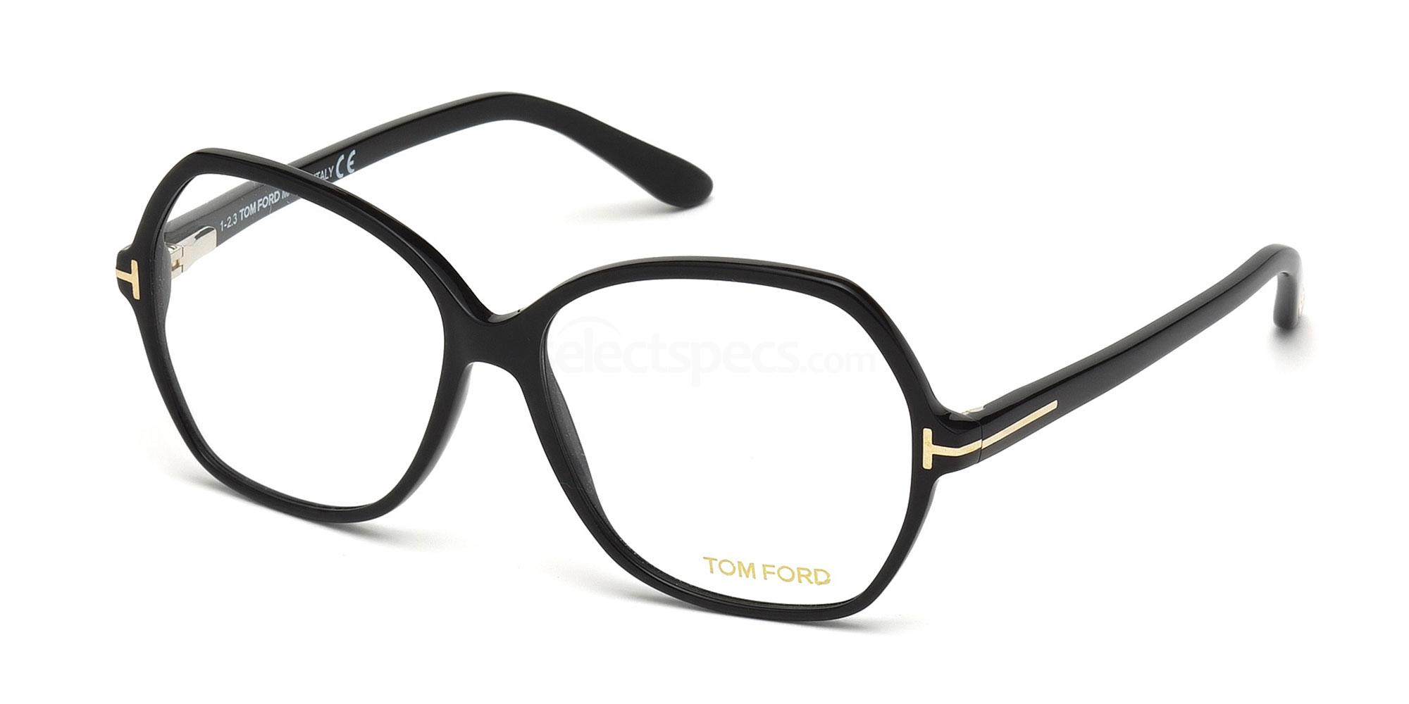 001 FT5300 Glasses, Tom Ford