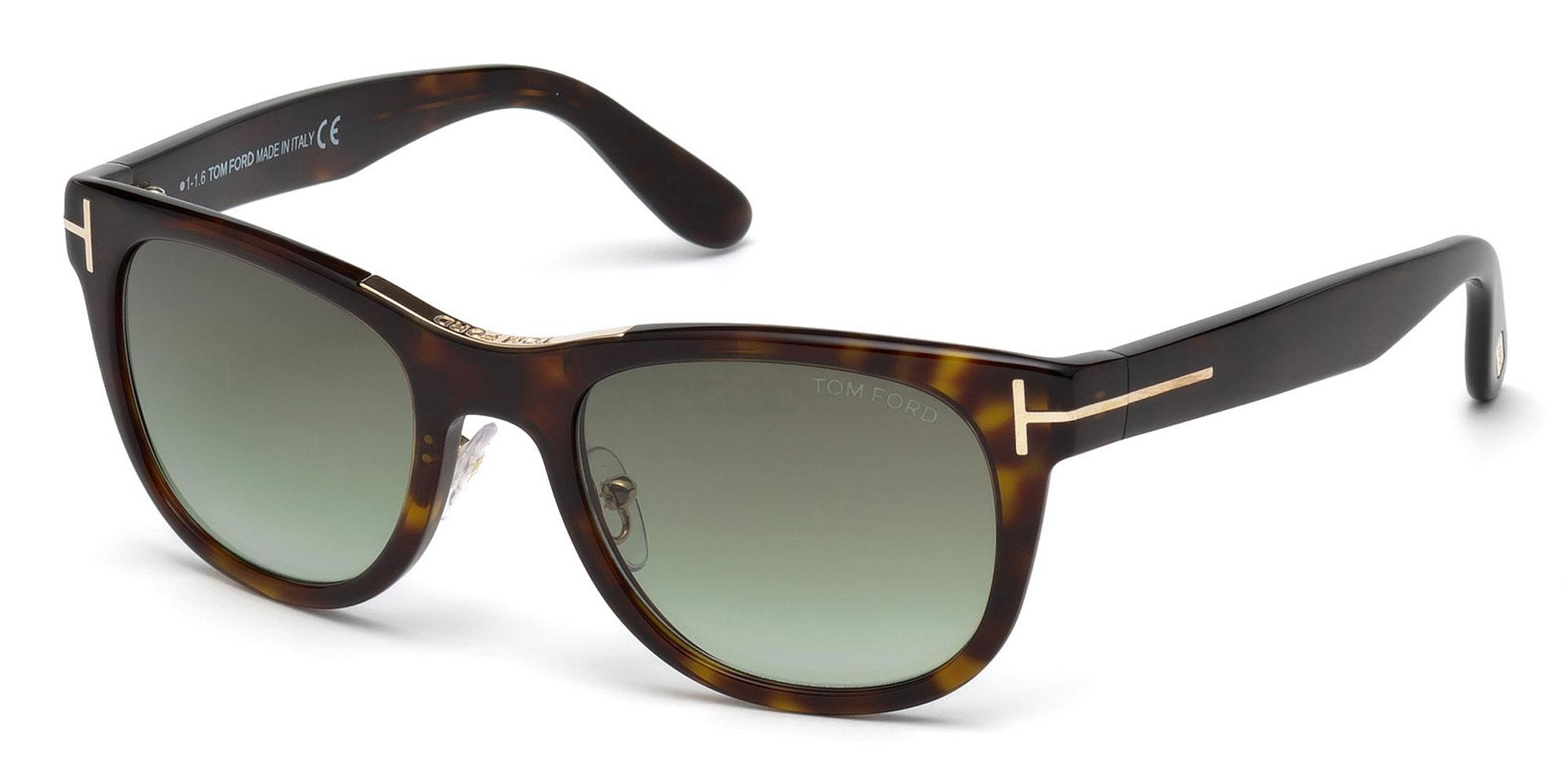Tom Ford sunglasses Mark Ronson