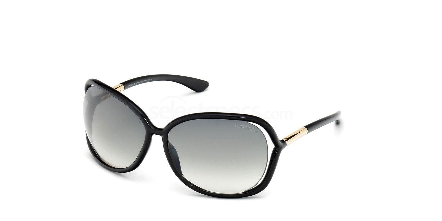 199 FT0076 Raquel Sunglasses, Tom Ford