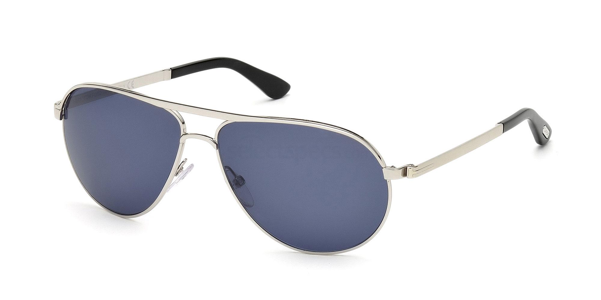 18V FT0144 Marko Sunglasses, Tom Ford