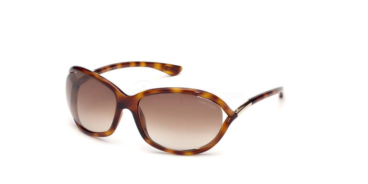 52F FT0008 Jennifer (2/2) Sunglasses, Tom Ford