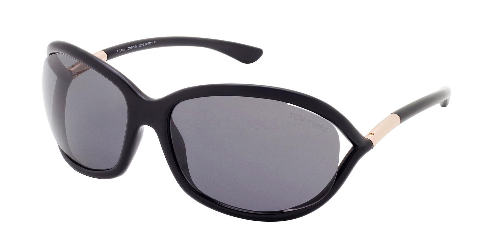 01D FT0008 Jennifer (2/2) Sunglasses, Tom Ford
