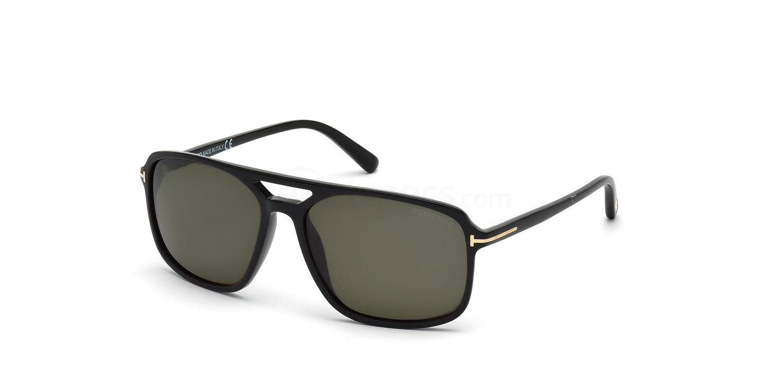 01B FT0332 TERRY , Tom Ford