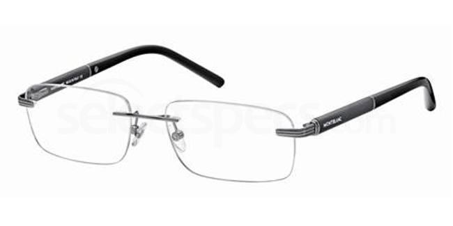 012 MB0337 Glasses, Mont Blanc