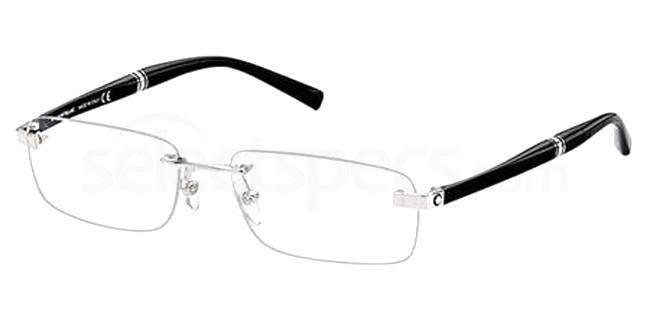 F80 MB9101 Glasses, Mont Blanc