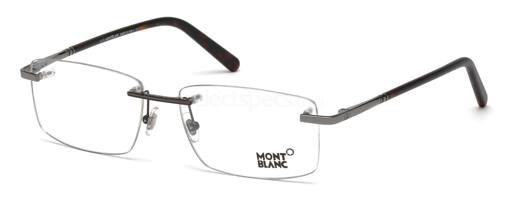 008 MB0579 , Mont Blanc