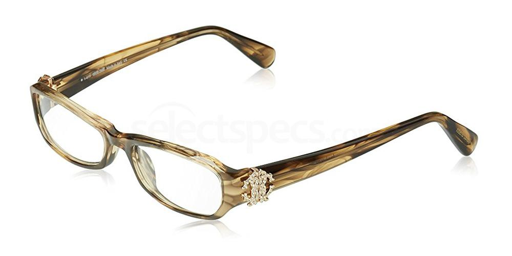 050 RC0484 Glasses, Roberto Cavalli