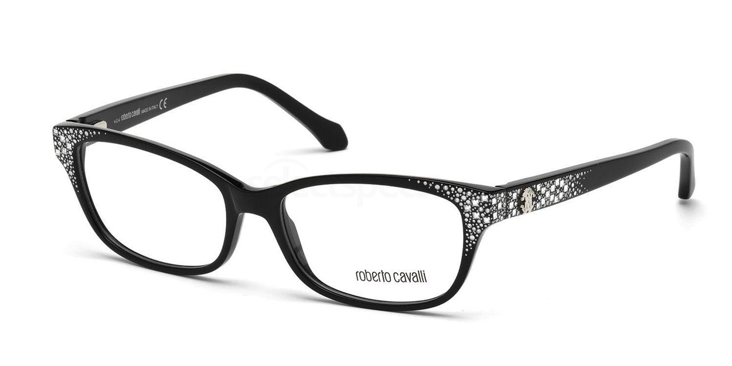 001 RC0928 Glasses, Roberto Cavalli