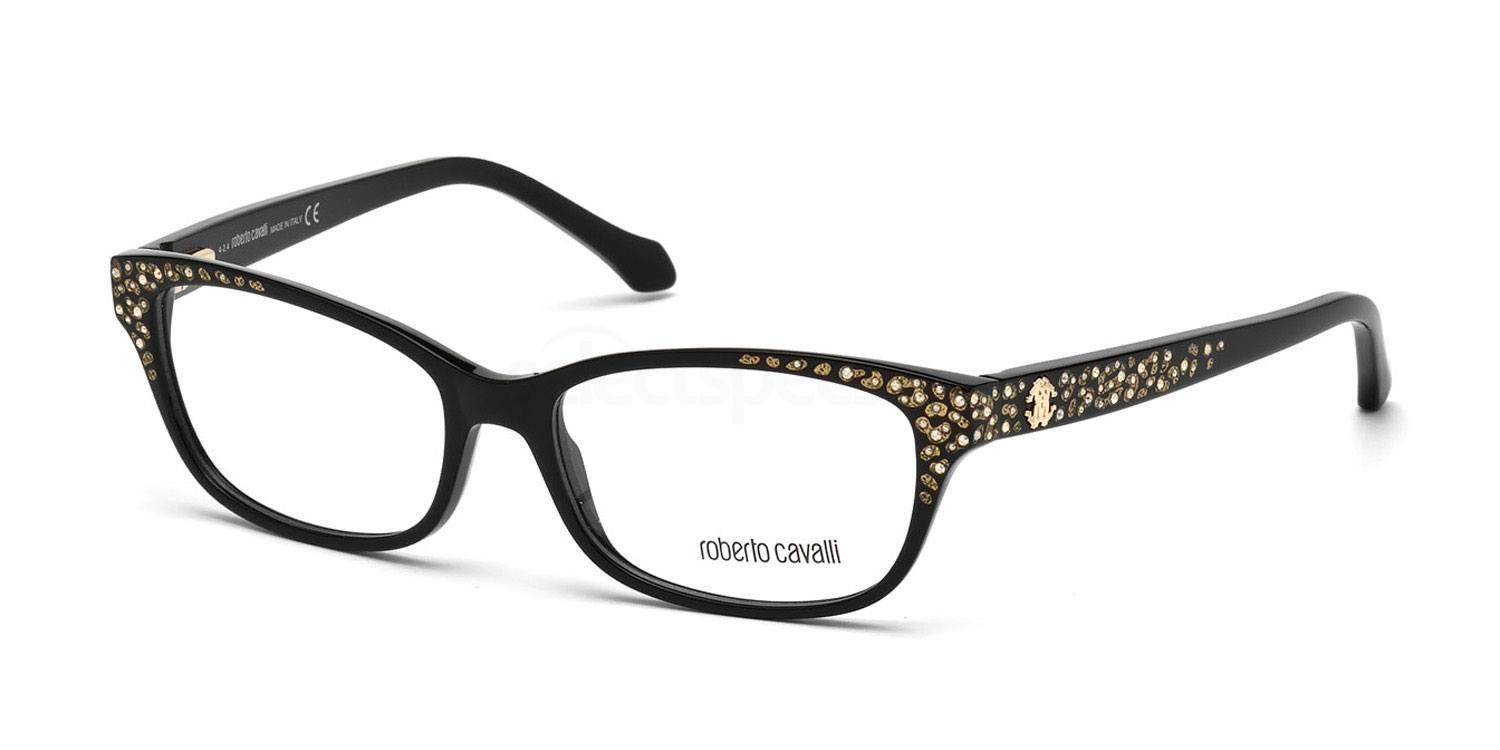 002 RC0928 Glasses, Roberto Cavalli