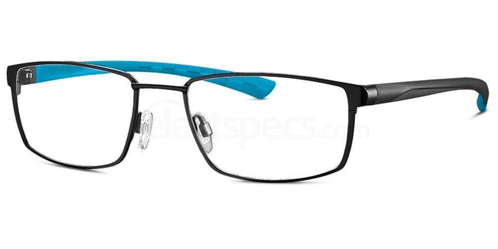 10 850080 Glasses, TITANflex by Eschenbach