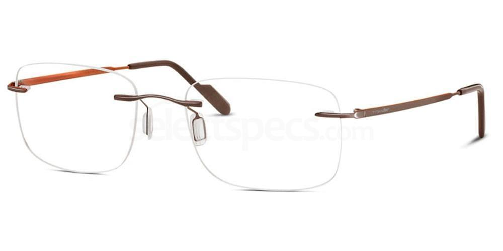 60 823007 Glasses, TITANflex by Eschenbach