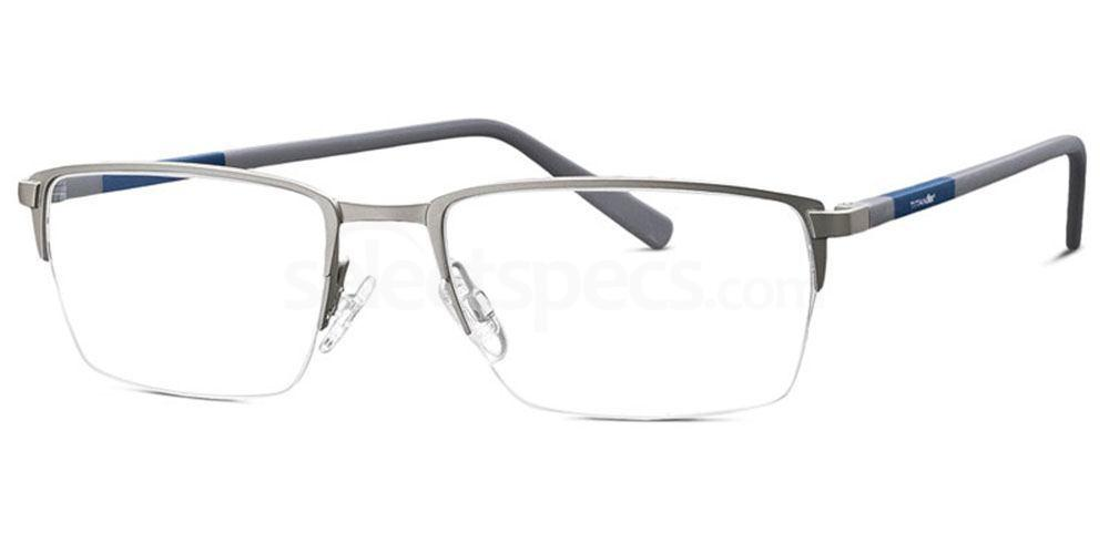 30 820683 Glasses, TITANflex by Eschenbach