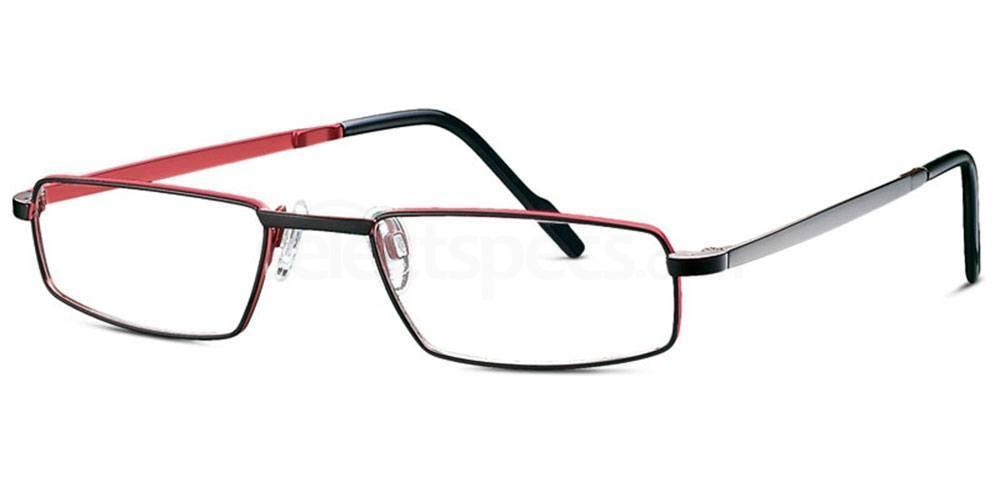 10 820670 Glasses, TITANFLEX