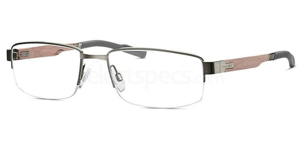 30 820642 Glasses, TITANflex by Eschenbach