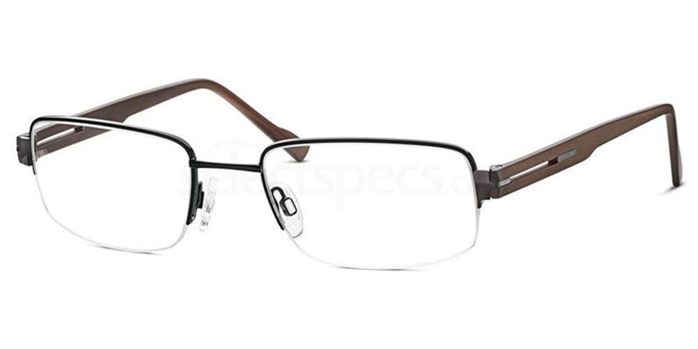 10 820636 Glasses, TITANFLEX