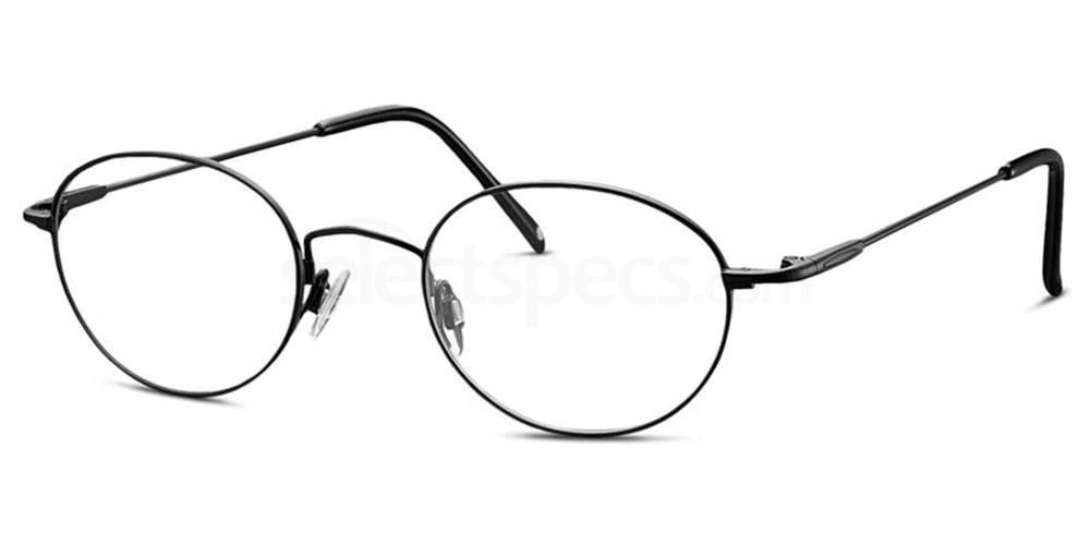 10 3666 Glasses, TITANFLEX